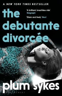 The Debutante Divorcee -