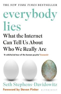 Everybody Lies - pr_127525
