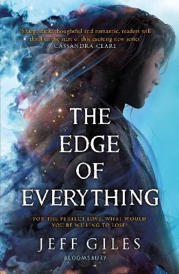 The Edge of Everything - pr_360533