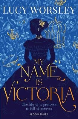My Name Is Victoria -