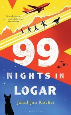 99 Nights in Logar - pr_119014