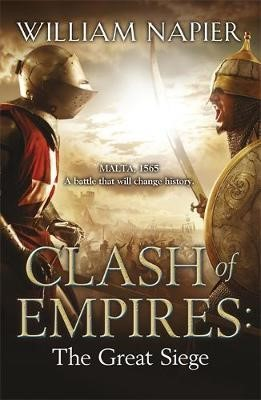 Clash of Empires: The Great Siege -