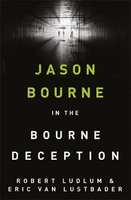 Robert Ludlum's The Bourne Deception -
