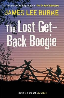 The Lost Get-Back Boogie -