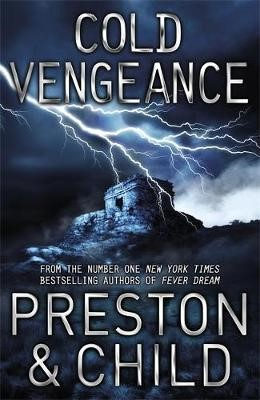 Cold Vengeance -