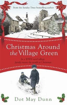 Christmas Around the Village Green -
