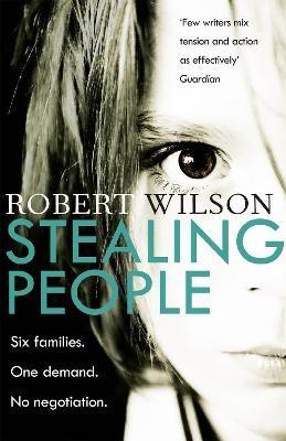 Stealing People -