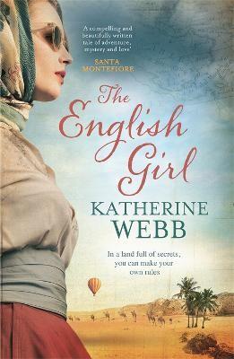 The English Girl -