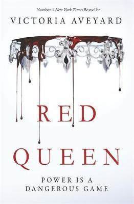 Red Queen - pr_128169
