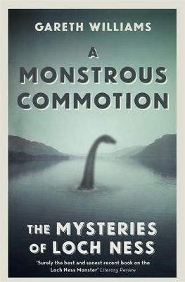 A Monstrous Commotion -