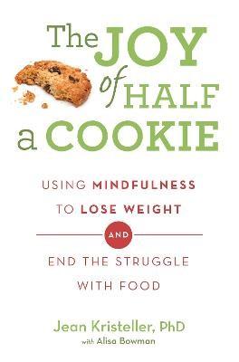 The Joy of Half A Cookie - pr_119224