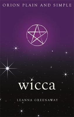 Wicca, Orion Plain and Simple - pr_71042