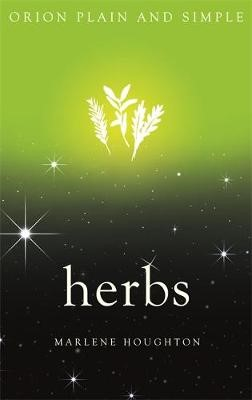 Herbs, Orion Plain and Simple - pr_119380