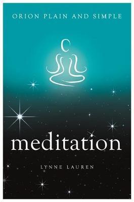 Meditation, Orion Plain and Simple - pr_119652