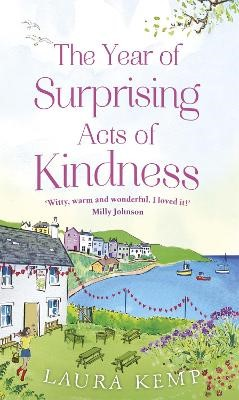 The Year of Surprising Acts of Kindness - pr_118914