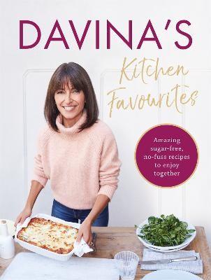 Davina's Kitchen Favourites -