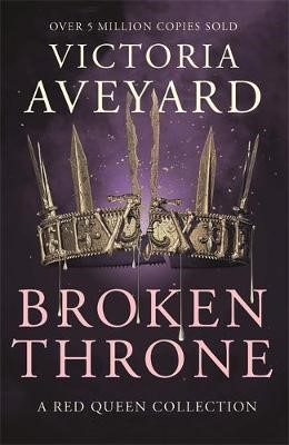 Broken Throne -