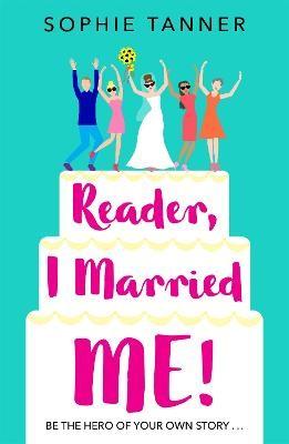 Reader I Married Me -