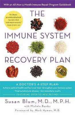 The Immune System Recovery Plan - pr_120434
