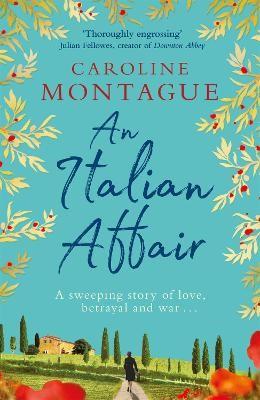 An Italian Affair - pr_121213