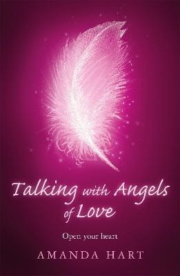 Talking with Angels of Love - pr_1733674