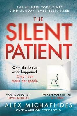 The Silent Patient -