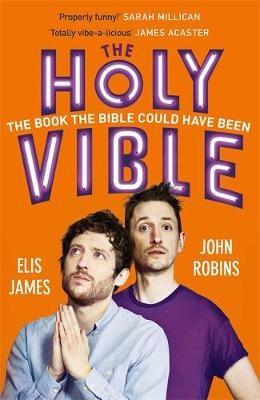Elis and John Present the Holy Vible - pr_364757