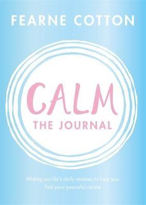 Calm: The Journal -