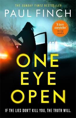 One Eye Open -