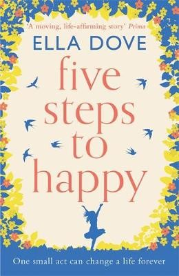 Five Steps to Happy -