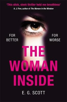 The Woman Inside -