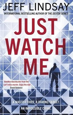 Just Watch Me -