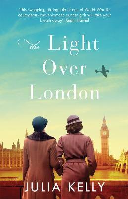 The Light Over London - pr_121268