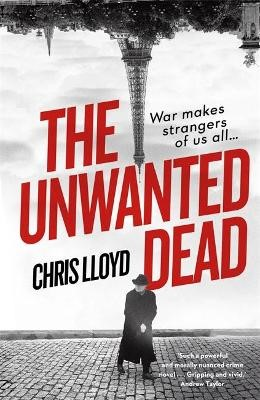 The Unwanted Dead -