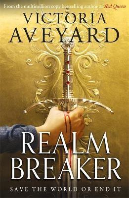 Realm Breaker -