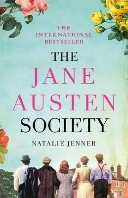 The Jane Austen Society - pr_1891757