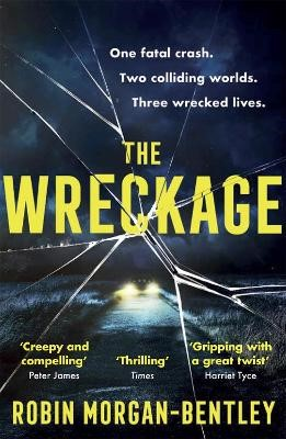 The Wreckage -