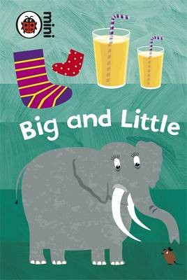 Early Learning: Big and Little - pr_19591