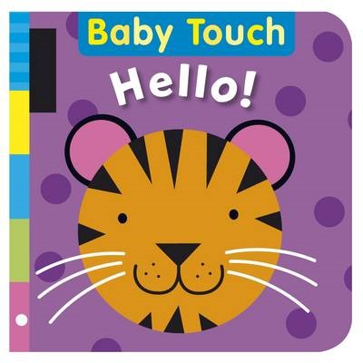 Baby Touch: Hello! Buggy Book -