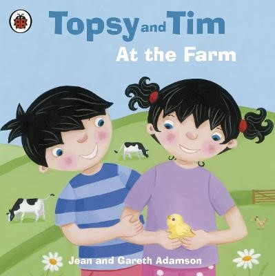 Topsy and Tim: At the Farm -