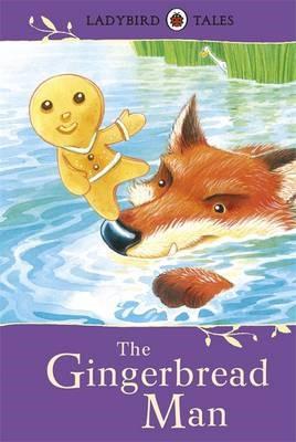 Ladybird Tales: The Gingerbread Man -