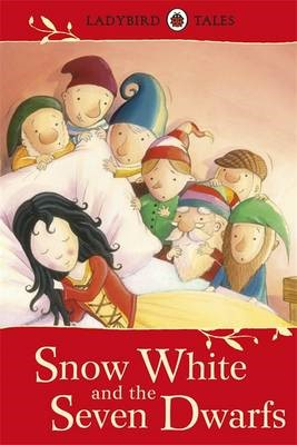 Ladybird Tales: Snow White and the Seven Dwarfs - pr_363858