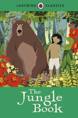 Ladybird Classics: The Jungle Book -