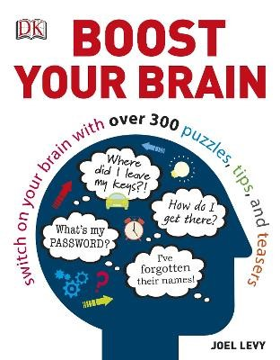 Boost Your Brain - pr_216820