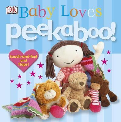 Baby Loves Peekaboo! - pr_216821