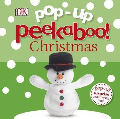 Pop-Up Peekaboo! Christmas - pr_257811