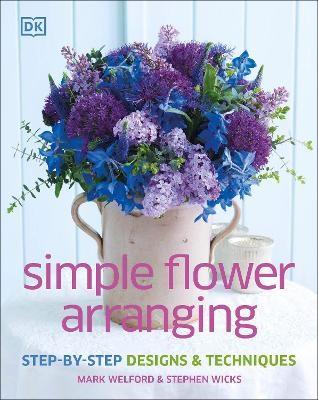 Simple Flower Arranging -