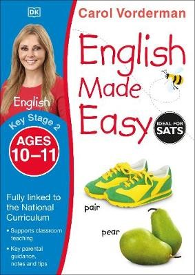 English Made Easy, Ages 10-11 (Key Stage 2) - pr_18667