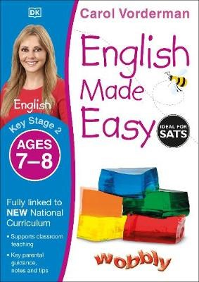 English Made Easy Ages 7-8 Key Stage 2 - pr_18666