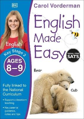 English Made Easy Ages 8-9 Key Stage 2 - pr_18825